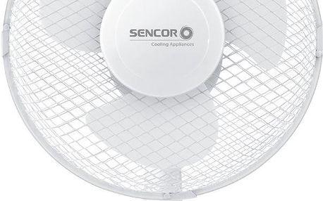 Sencor SFE 2320WH