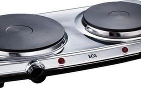 ECG EV 2502
