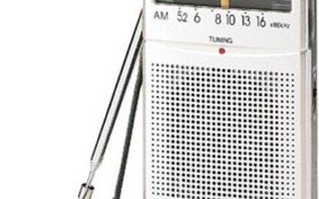 Panasonic RF-P50EG9-S