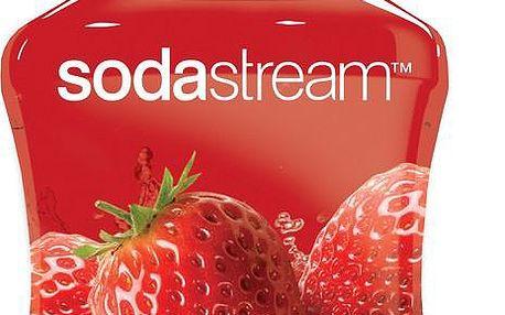 SodaStream Sirup Jahoda 500ml