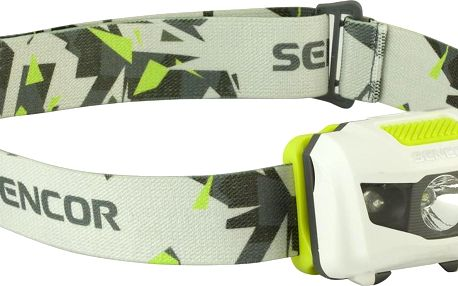 Sencor SLL 55 White