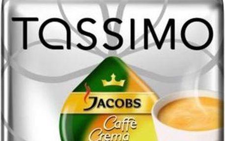 Bosch T-Disc Café Crema XL