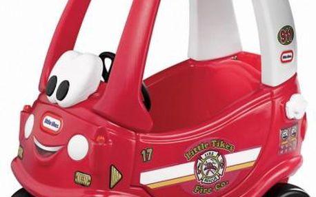 Ťapací autíčko Cozy Coupe - záchranářské