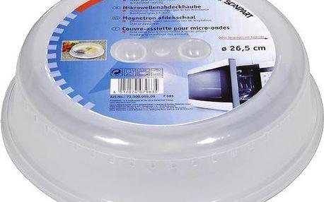SCANPART Poklop do mikrovlnné trouby