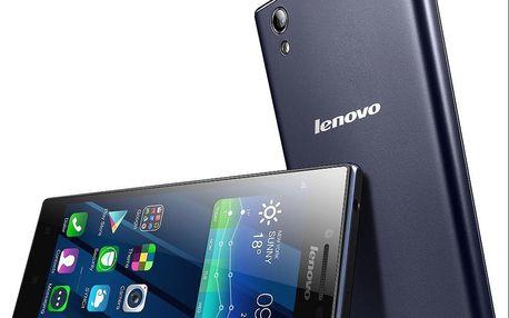 Lenovo P70 Blue