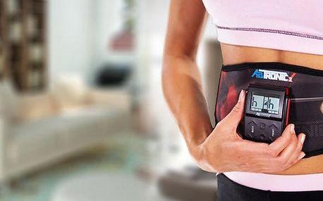 AbTronic X2 - Elektronický systém na cvičení
