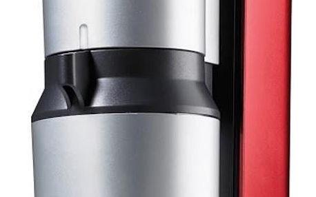 SodaStream Crystal Red/Silver