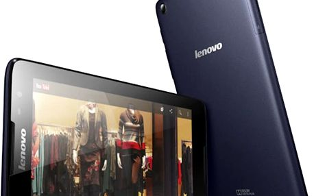 Lenovo IdeaTab A8-50 8 IPS 16GB 1GB 3G
