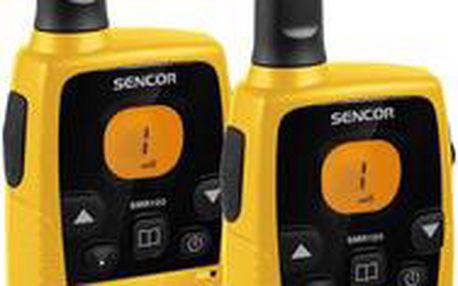 Sencor SMR 120 TWIN