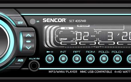 Sencor SCT 4057MR