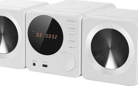 Sencor SHC XD013 White
