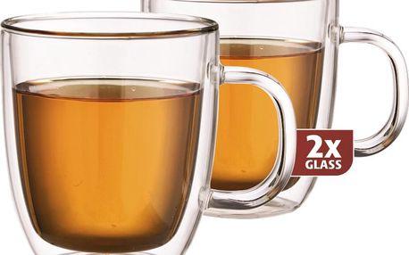 Maxxo Sklenice Extra Tea 480 ml