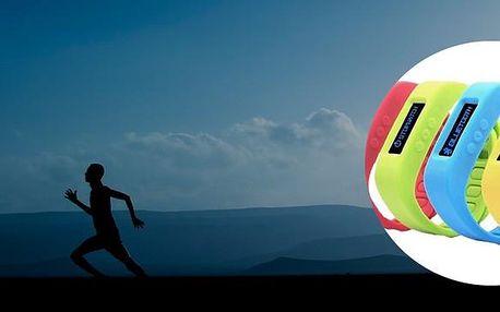 Fitness monitorovací náramek