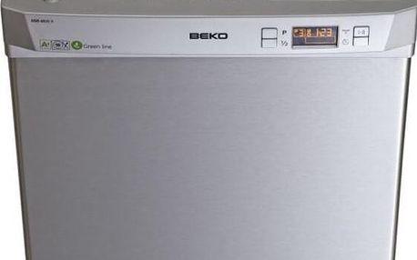 Beko DSFS 6831 X
