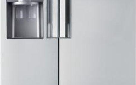 Americká lednička Samsung RS 7768FHCSR