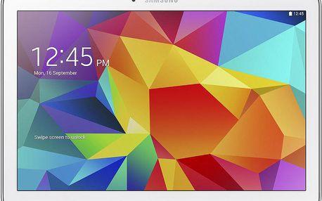 Samsung SM T530 Galaxy White