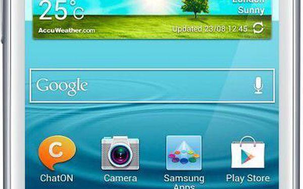 Samsung I8200 Galaxy S3 Mini VE White