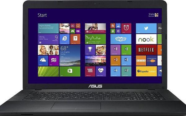 Asus X751MA-TY171H 17,3 4GB 1TB W8.1