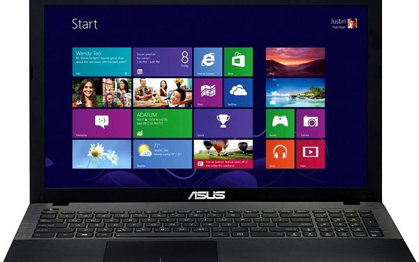 Asus A552MD-SX080H N3530