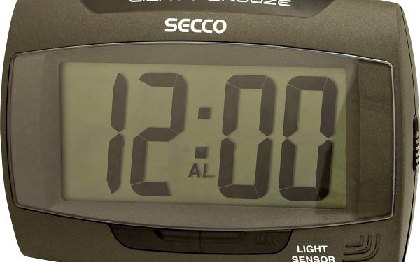 Secco S LS810-01 (523)
