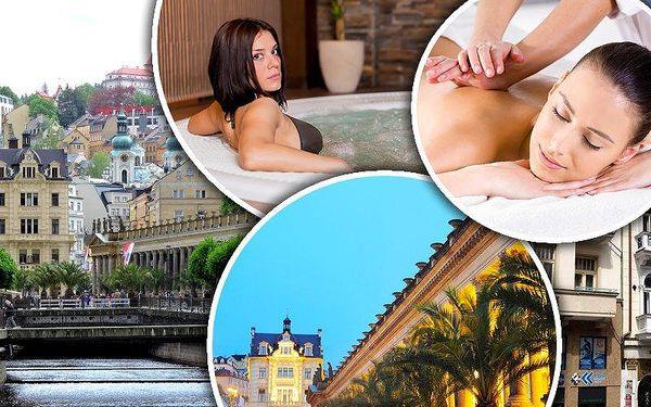 Lázeňský pobyt pro 2 osoby v hotelu Kučera. Wellness procedury, bazén, sauna a mnoho dalšího v ceně!