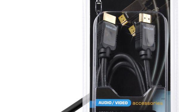 Sencor SAV 165-015 HDMI 1.4