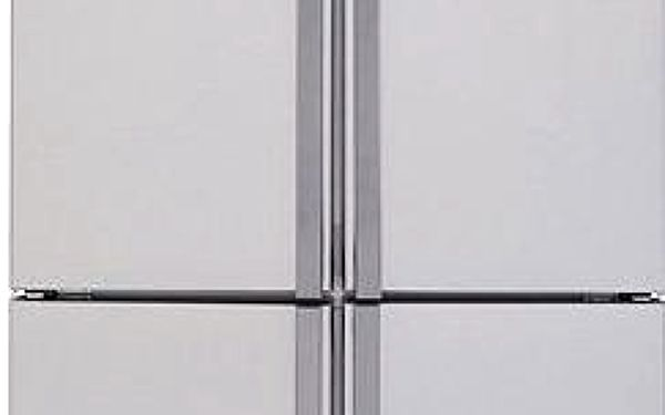 Beko GNE 114612 X
