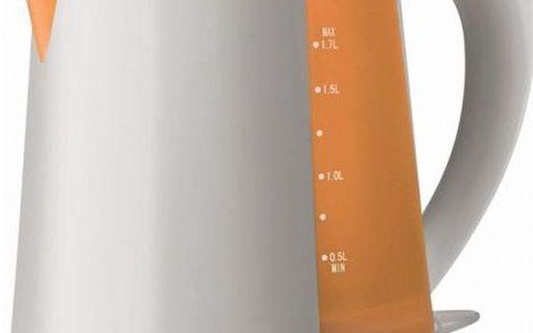 ECG RK 1725 orange