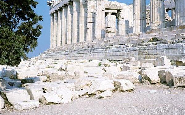 Ochutnejte pravé Řecko - hotel Esperia, Evropa, Řecko, letecky