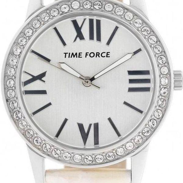 Dámské hodinky Time Force TF4087L11