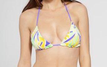 Billabong - Plavky Nobu Bikini - žlutá, L