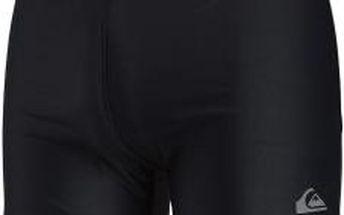 Quiksilver - Pánské plavky Mapool - černá, 28