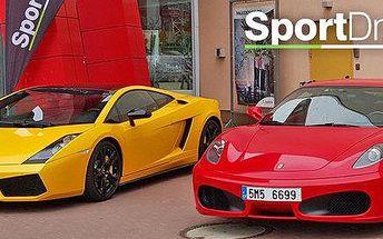 SportDrive