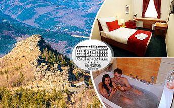 3 nebo 6 dní pro dva včetně polopenze v Hotelu Slovan, absolutním vítězi mezi 4* hotely roku 2014