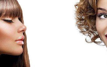 Sexy Look mascara - semipermanentní nátěr na řasy