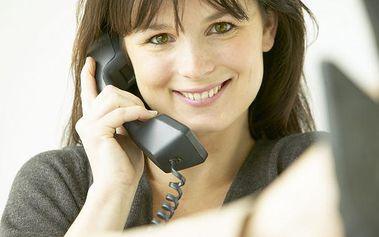 Prodej po telefonu