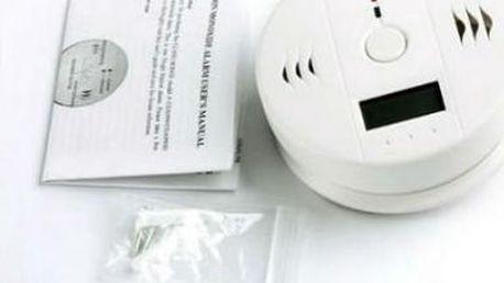 Detektory zemního plynu a oxidu uhličitého pro váš dům i byt