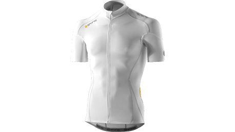 SKINS C400 CYCLE - Compression short sleeve jersey