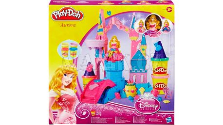 Play-Doh Disney Princess kouzelný palác