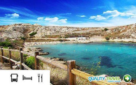 Kouzelná jižní Francie – 5denní poznávací zájezd s ubytováním