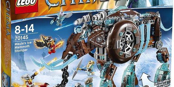 LEGO Chima 70145 Maulův ledový mamut