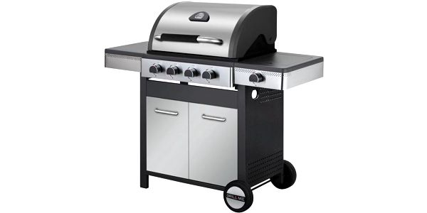 GrillMe Sydney 4 Deluxe