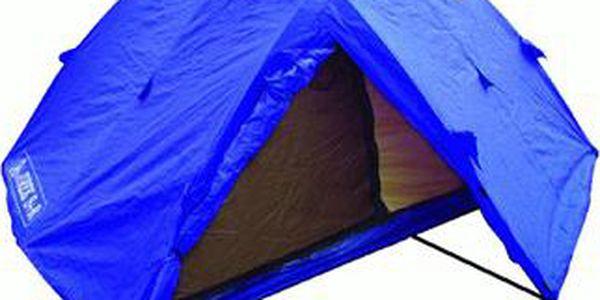 Jurek Dome 3 modrá