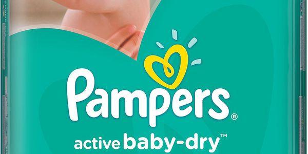 Plenky Active Baby za úžasnou cenu! Rozhodně nepropásněte
