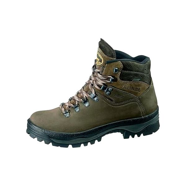 Meindl Colorado Men GTX brown 9