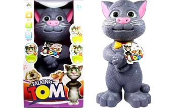 Hračky, které vaše děti naučí anglicky