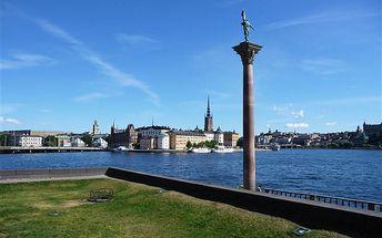 Ze Stockholmu luxusní lodí do metropole Finska, Evropa, Švédsko, letecky, snídaně v ceně