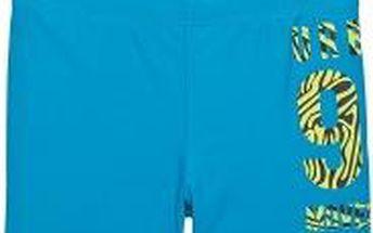 Name it - Dětské plavky 110-146cm - modrá, 146-152