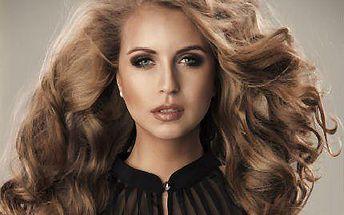 Dámský kadeřnický balíček pro krásné vlasy se slevou 71 %