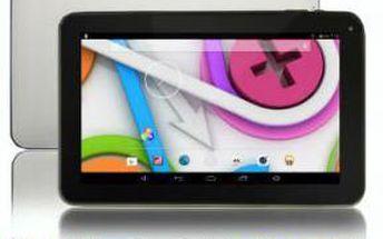 "8 jádrový 10"" tablet  ALL WINNER, Android 4.4, Dual Camera, kapacit a 16GB"